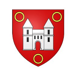 logo commune de Viry chatillon