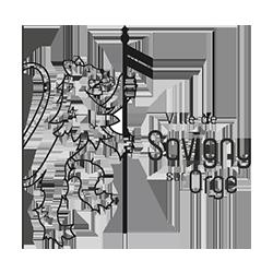 logo commune de savigny sur orge