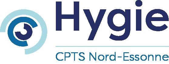 Logo CPTS Hygie